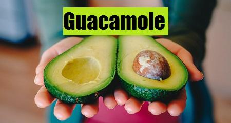 Dita Křížková: Guacamole