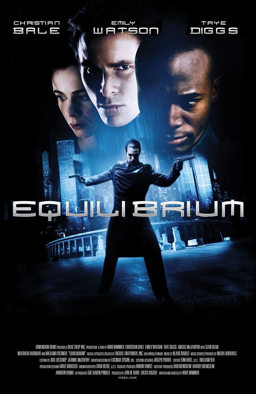 Equilibrium (2003)