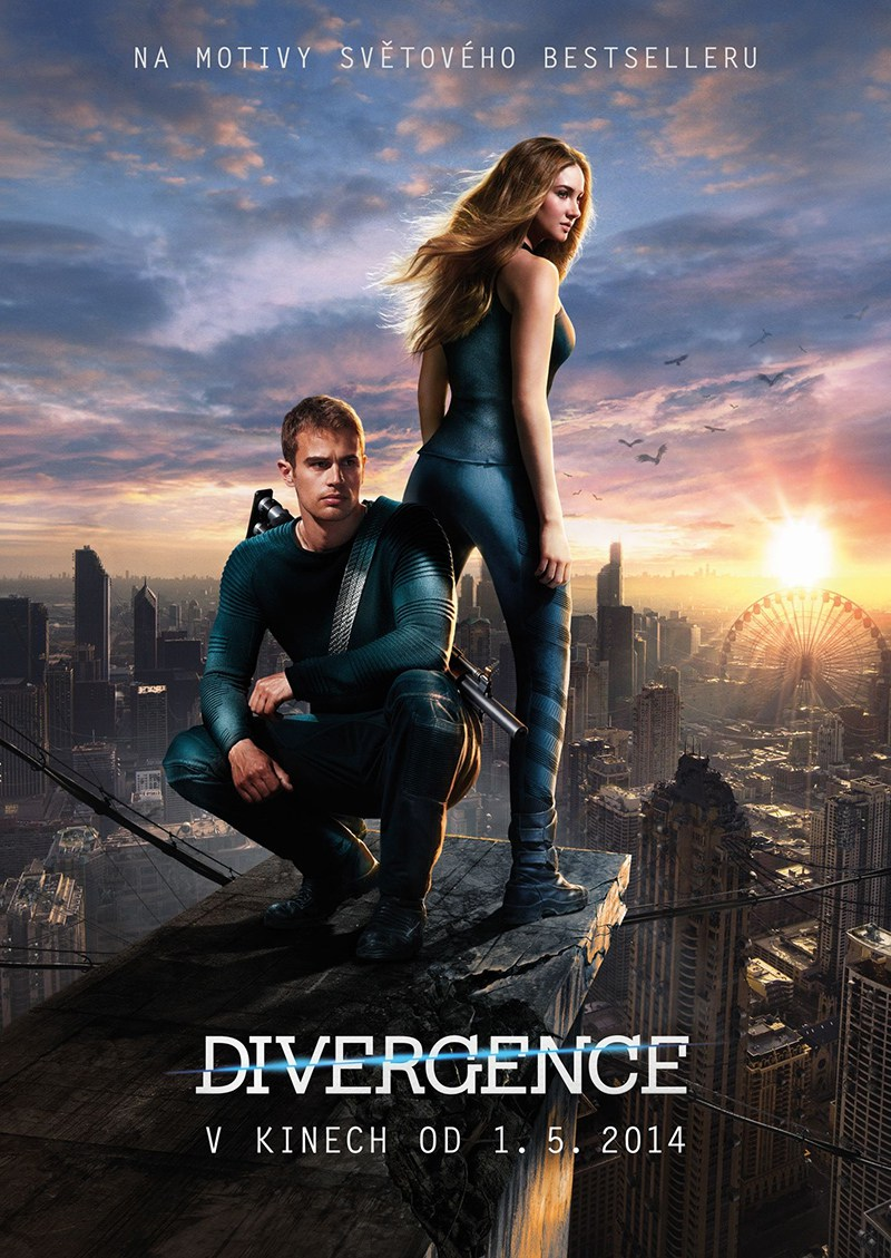 Divergence (2014)