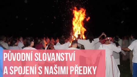 Mojmír Mišun: Původní Slovanství a spojení s našimi Předky