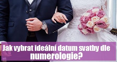 Soňa Sofi: Jak vybrat ideální datum svatby dle numerologie?