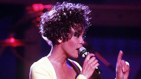 Životní příběh: Whitney Houston - 9.8.1963 - 11.2.2012