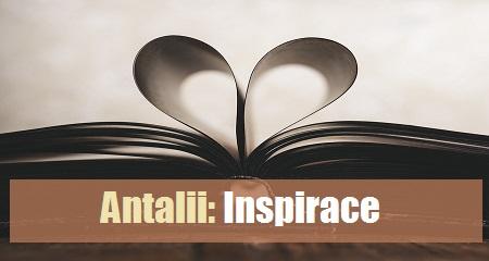 Antalii: Inspirace