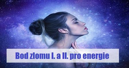 Jitka Bartošová: Bod zlomu I. a II. pro energie