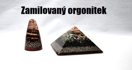 Jitka Bartošová: Zamilovaný orgonitek