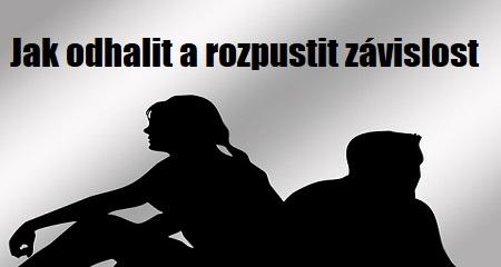 Jitka Bartošová: Jak odhalit a rozpustit závislost