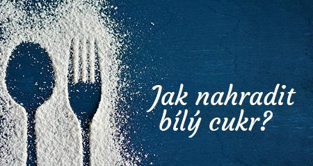 Magazín BIOOO: Jak nahradit bílý cukr?