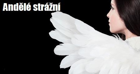 Helen Stanku: Andělé strážní