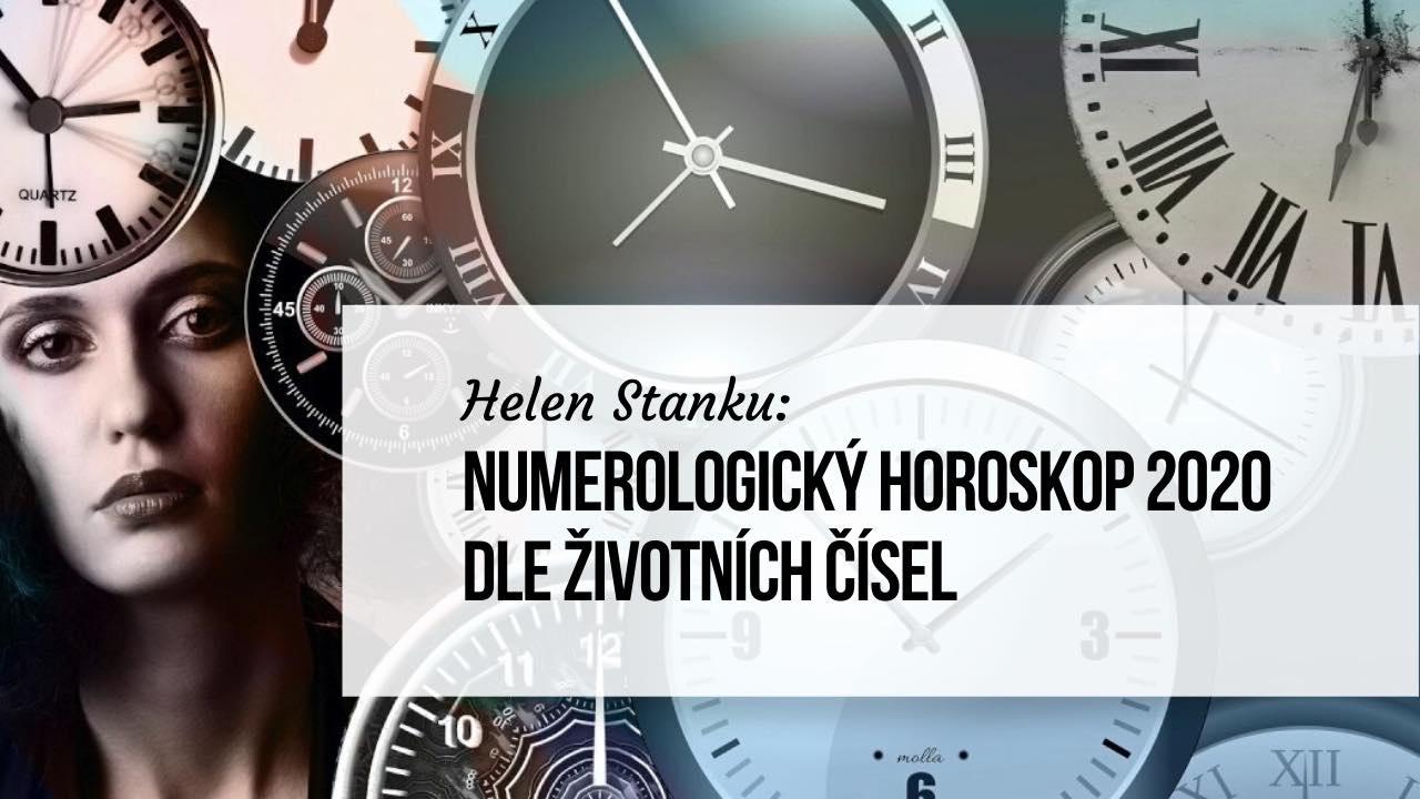 2020 horoskop
