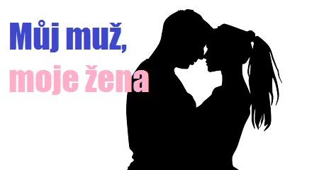 Petra Jelínková: Můj muž, moje žena