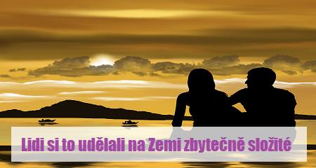Jitka Bartošová: Lidi si to udělali na Zemi zbytečně složité