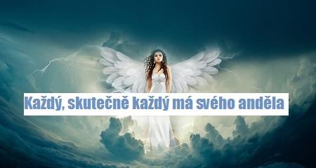 MERLIN král čarodějů: Každý, skutečně každý má svého anděla