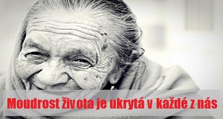 Soňa Mitra Pavlincová: Moudrost života je ukrytá v každé z nás